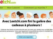 Leetchi.com bons comptes font amis