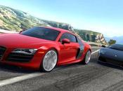 FORZA MOTORSPORT test Xbox 360!!!