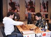 Coupe Monde d'échecs: Maxime Etienne qualifiés pour tour