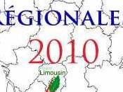 Régionales précise Limousin