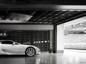 Lexus lutte contre spéculation