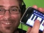Weezer l'iPhone orchestre