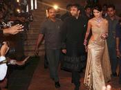 réception Shilpa Mumbai...
