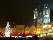 marchés Noël ouvrent leurs portes travers l'Europe