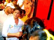 Shahrukh Khan rend hommage martyrs 26/11/08