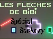 Flèches BiBi (spécial Sarkozy).