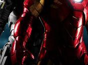 Iron-Man Spider-Man même combat