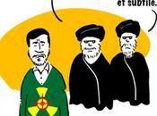 L'Iran confirme construction nouvelles usines d'enrichissement d'uranium