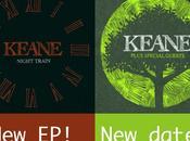 Retour Keane pour 2010