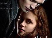 Twilight nominé pour Grammy Award