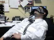 journaliste dort