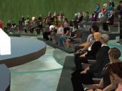 Second Life solution fermetures d'écoles alsaciennes