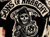 """03/12 OFFICIEL """"Sons Anarchy"""" aura troisième saison"""