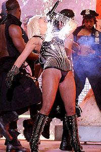 Tout est symbole : le champagne du Grammy nomination concert