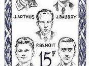 Résistants lycéens martyrs Lycée Buffon