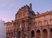 Louvre Lens, Mitterrand dépose première pierre