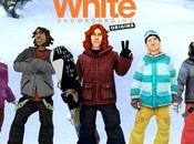 [Application IPA] Exlusivité Shaun White Snowboarding Origins