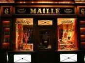 boutique Maille moutarde fait show!