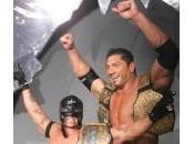 Batista Mysterio c'est d'une magnifique équipe