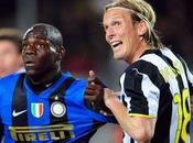 Serie Juventus Turin reçoit l'Inter Milan aujourd'hui samedi décembre 2009