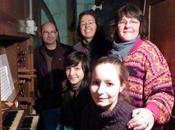 L'Avent Noël l'orgue Nantua