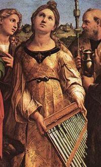 Sainte Cecile 1