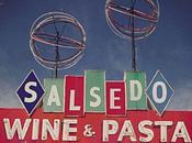 "SALSEDO ""Wine Pasta"" 2008"