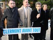 fronde anti-impots-GODARD grandit grâce Clermont-Avant-Tout
