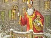 Lettre Saint Nicolas