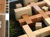 construction bois pour chers bambins...