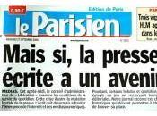 Pour Parisien, Fumée Sans Treiber