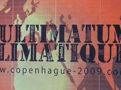 sommet Copenhague 2009, départ lancé!