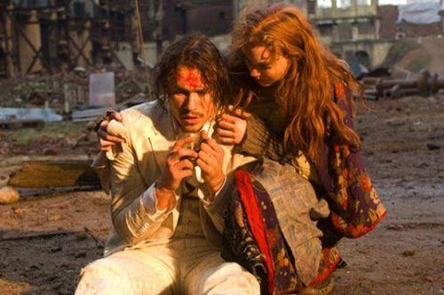 L'imaginarium du docteur parnassus lily cole heath ledger terry gilliam