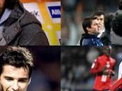 Football Ligue Retour 16ème journée