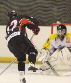 TBHC hockey sur glace