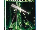 GODZILLA (1998) test Blu-ray!!!