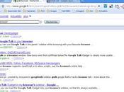 [SFR User agent] Surfez avec Chrome