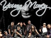 Wayne: Young Money –Bedrock– Video Clip Collaboration avec d'autres artistes