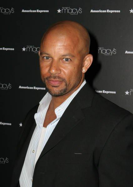 09/25/2008 - Chris Williams - Macys 2008 Passport Gala - Arrivals - Macys - Los Angeles, CA, USA © Tony Lowe / PR Photos