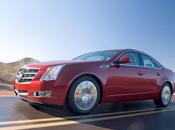 Cadillac CTS, Coupé débarque mi-2010