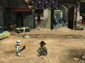 Lego Indiana Jones test PS3!!!