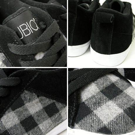 UBIQ – GRACE BUFFALO CHECK