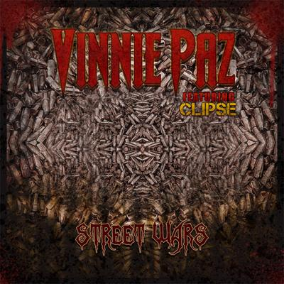 Vinnie Paz - Street Wars feat. Clipse