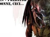 Alien predator =...