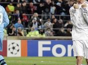 Ligue Champions résultats mardi décembre 2009