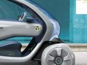 Nouveau partenariat pour Renault concernant véhicules électriques