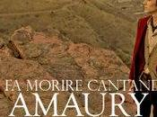 Amaury Vassili: nouveau single Morire Cantando