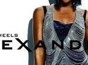 pochette nouveau single d'Alexandra Burke ressemble