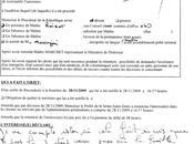 Avocat début garde vue: décision Bobigny remettant liberté faute (TGI Bobigny, ord., novembre 2009, Zohir