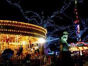 Illuminations Noel Londres,